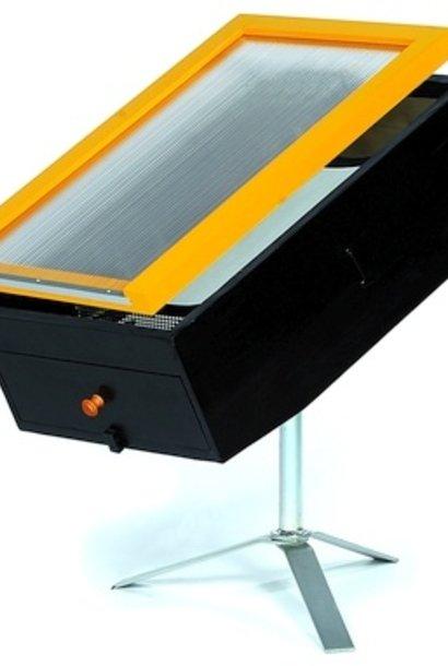 Solar wax melter SMALTO