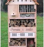 Insect hotel - Hive 5