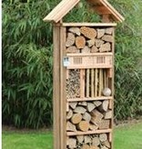 Insect hotel - Feeder