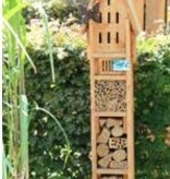 Insect hotel - Butterfly tower