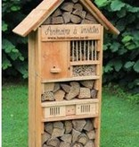 Insect hotel - Bumblebee challet