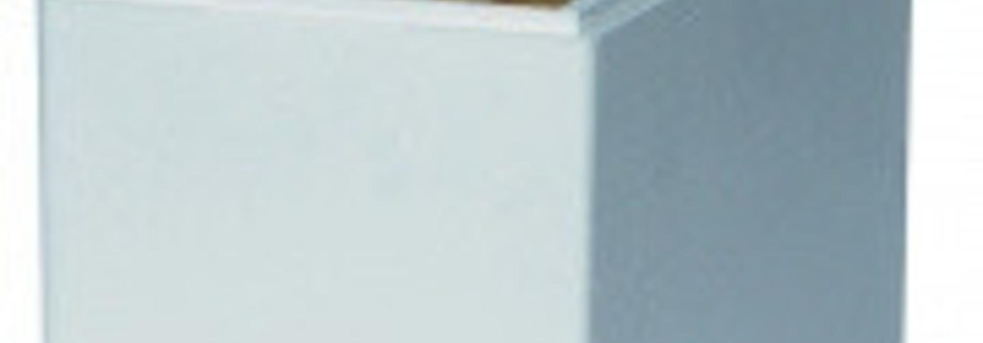 Simplex afleggerkast (styropor)