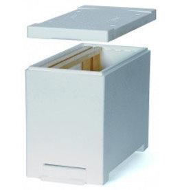 Afleggerkast Simplex (styropor)