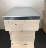 Complete Simplex nuc box - 6 frames