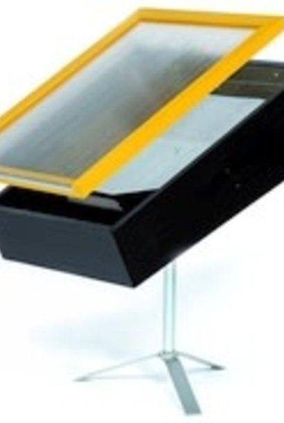 Fondeur de cire solaire SMALTO 2