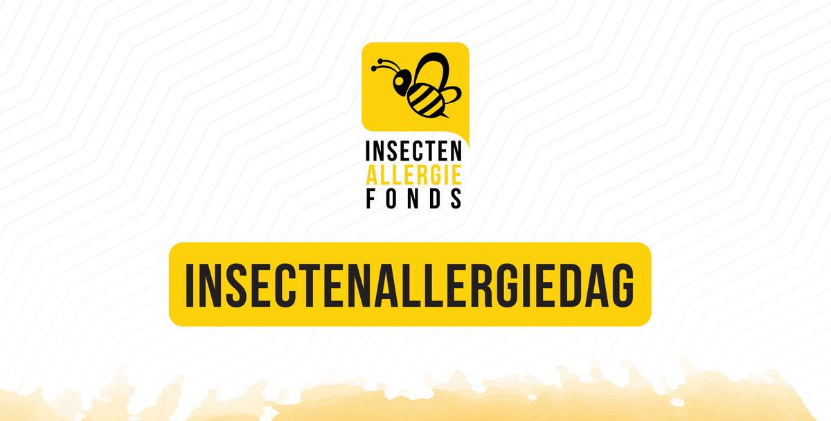 Een bijengifallergie kan iedereen plots overkomen