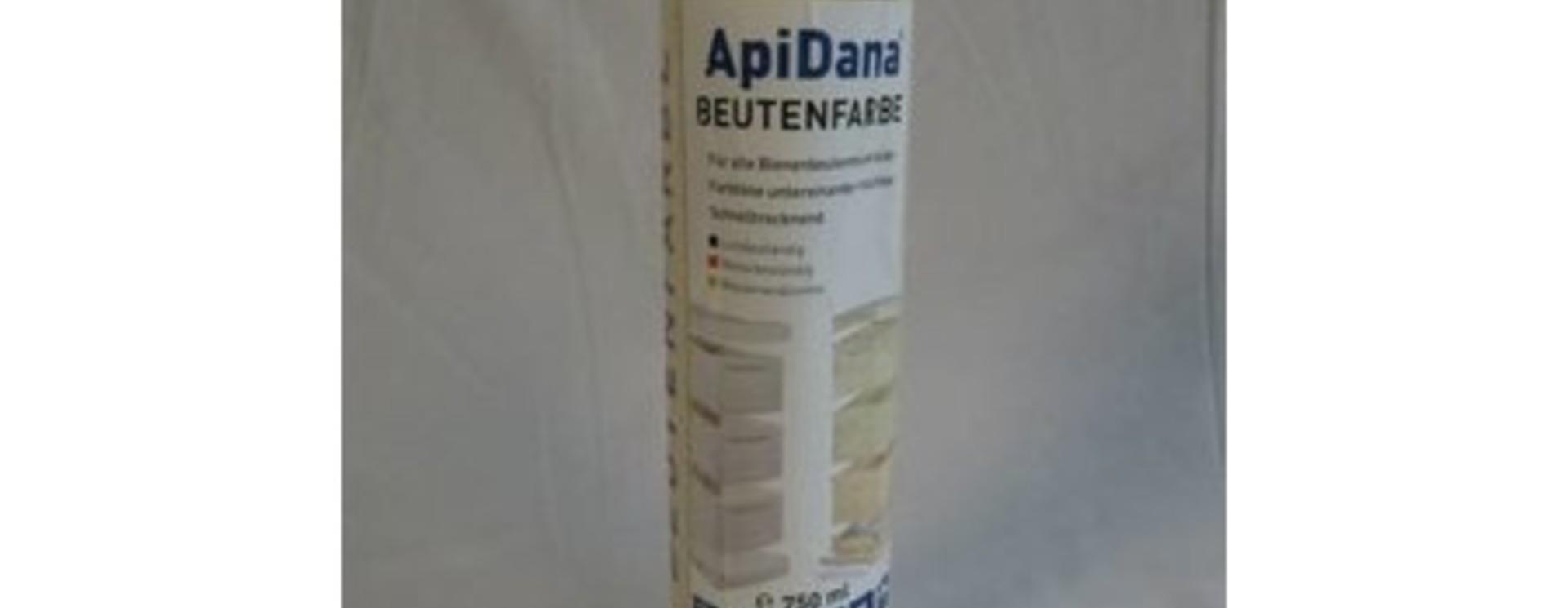 Apidana