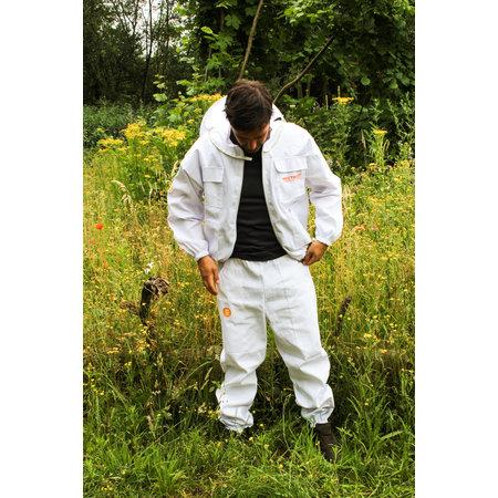 Pantalon d'apiculteur