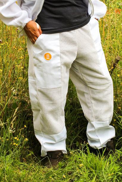 Ventilated beekeepers pants
