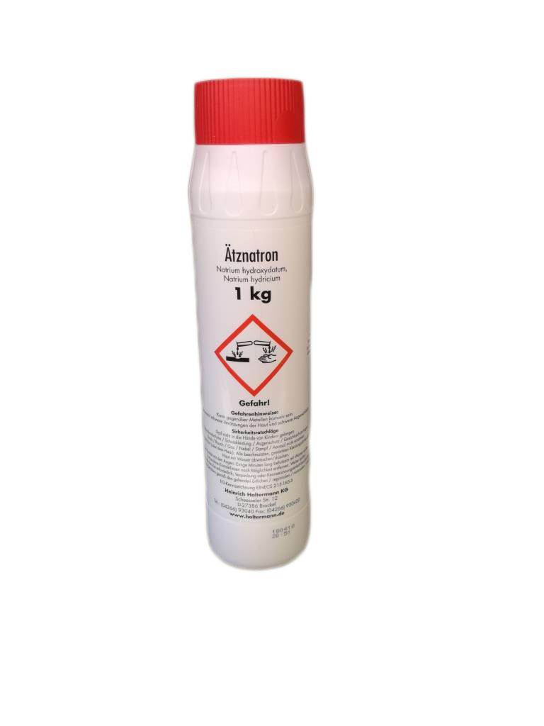Natriumhydroxide - 1kg-1
