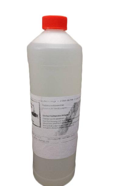 Lactic acid - 80%