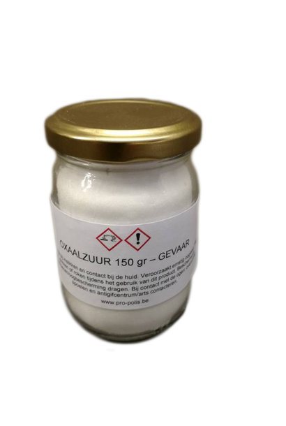 Acide oxalique - 200 g