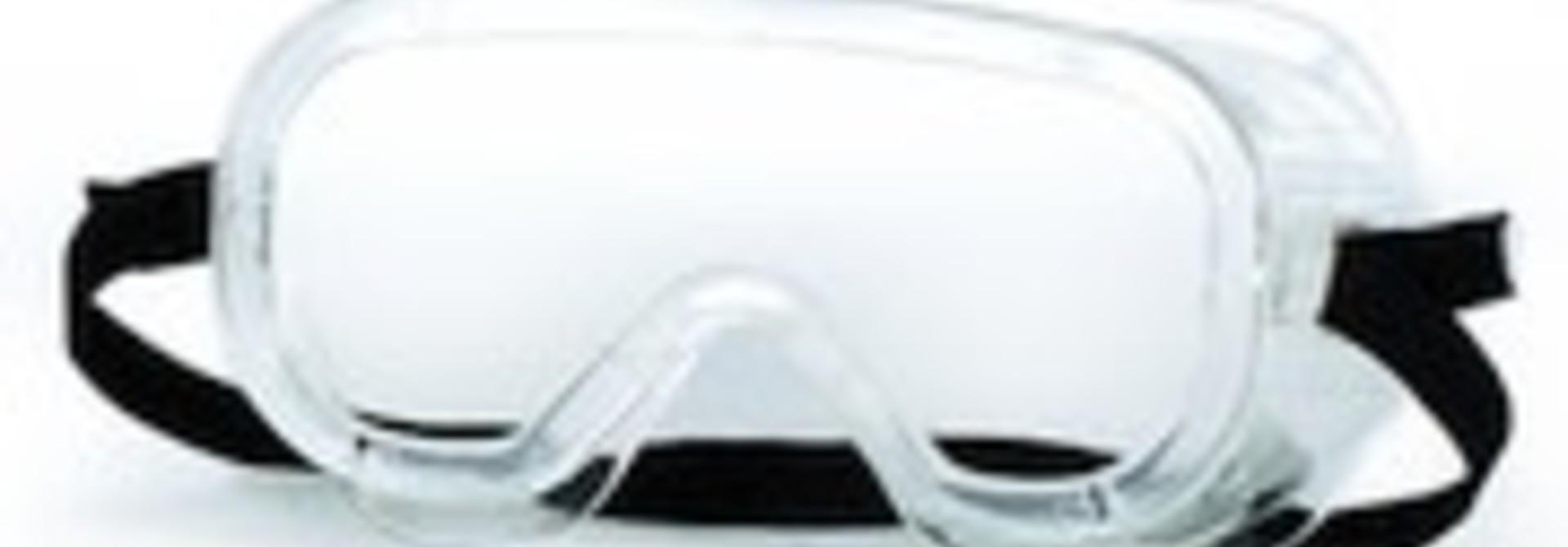 Veiligheidsbril