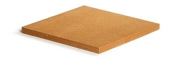 Originele warre kast plaat isolatie-1