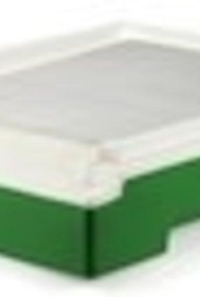Frankenbeute flat bottom