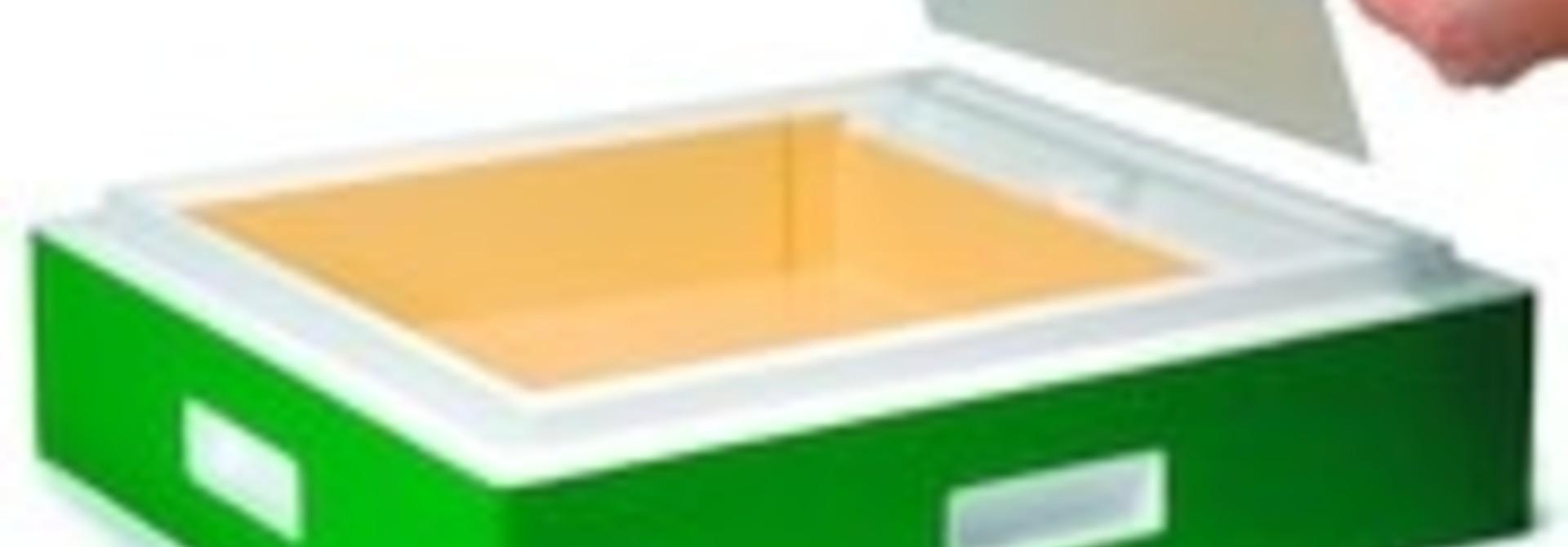 Frankenbeute voederbak - 10 liter