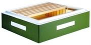 Frankenbeute honingzolder Dadant voor 11 ramen-1