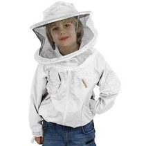 Beekeeper's jacket for children