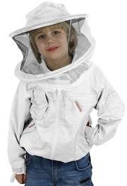 Veste d'apiculteur pour enfants-1