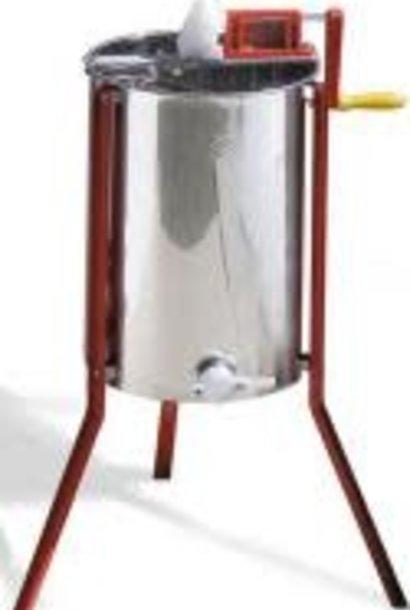 Honeyextractor QUATTRO - manual