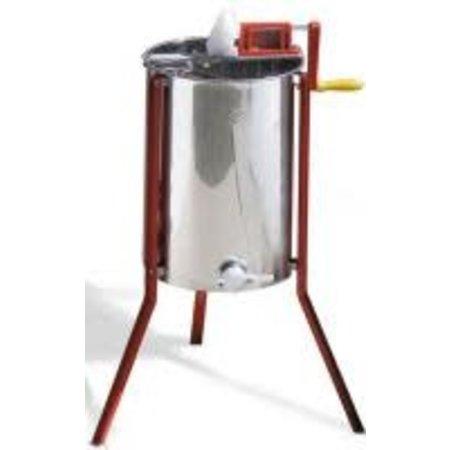 Extracteur de miel QUATTRO - manuellement
