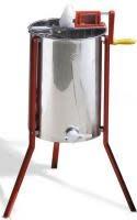 Extracteur de miel QUATTRO - manuellement-1