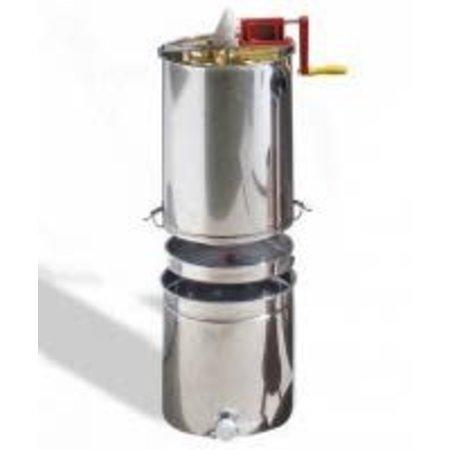 Honey extractor QUATTRO combi - manual