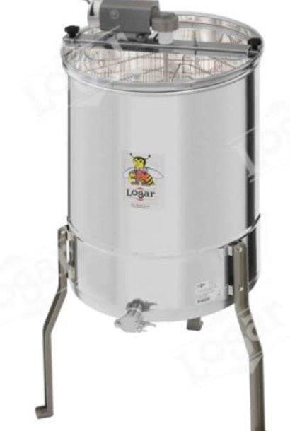 Honey extractor 3 frames - electric
