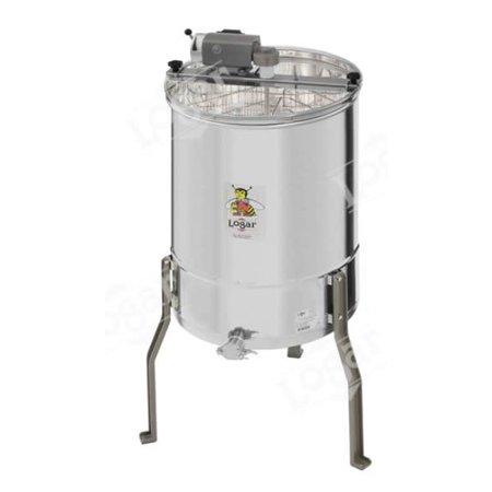 Extracteur de miel 3 frames - electrique