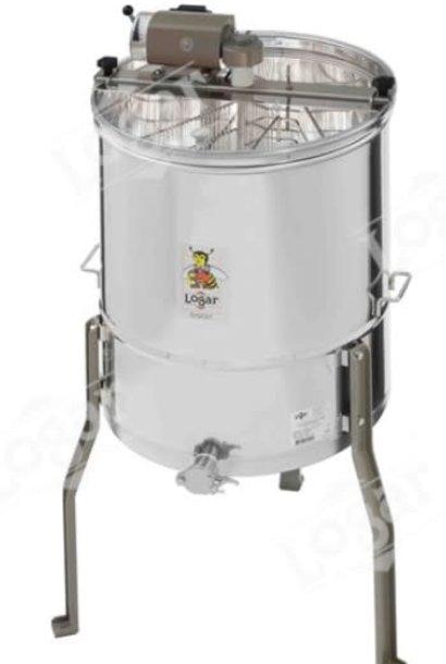 Honeyextractor Logar 3/6 frames - Electric