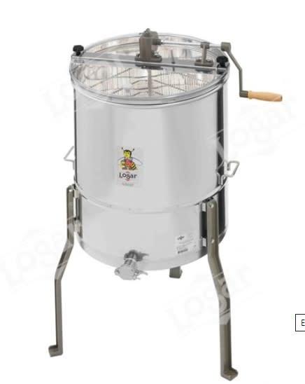 Honingslinger Logar 4 ramen - manueel-1