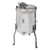 Honey extractor Logar 4 ramen - electric