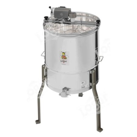 Extracteur de miel 4 frames - electrique