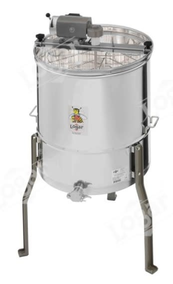 Honingslinger Logar 4 ramen - elektrisch-1