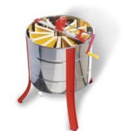 Honey extractor 12 Zander frames - manual
