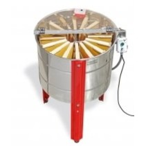 Honey extractor IBIS - electric motor at the bottom
