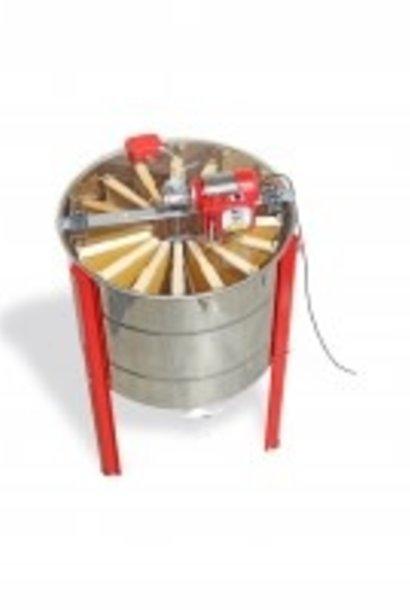 Honingslinger IBIS - elektrische motor bovenaan