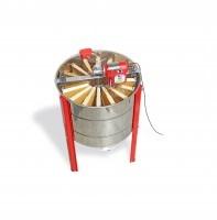 Extracteur de miel IBIS - electrique moteur en haut-1