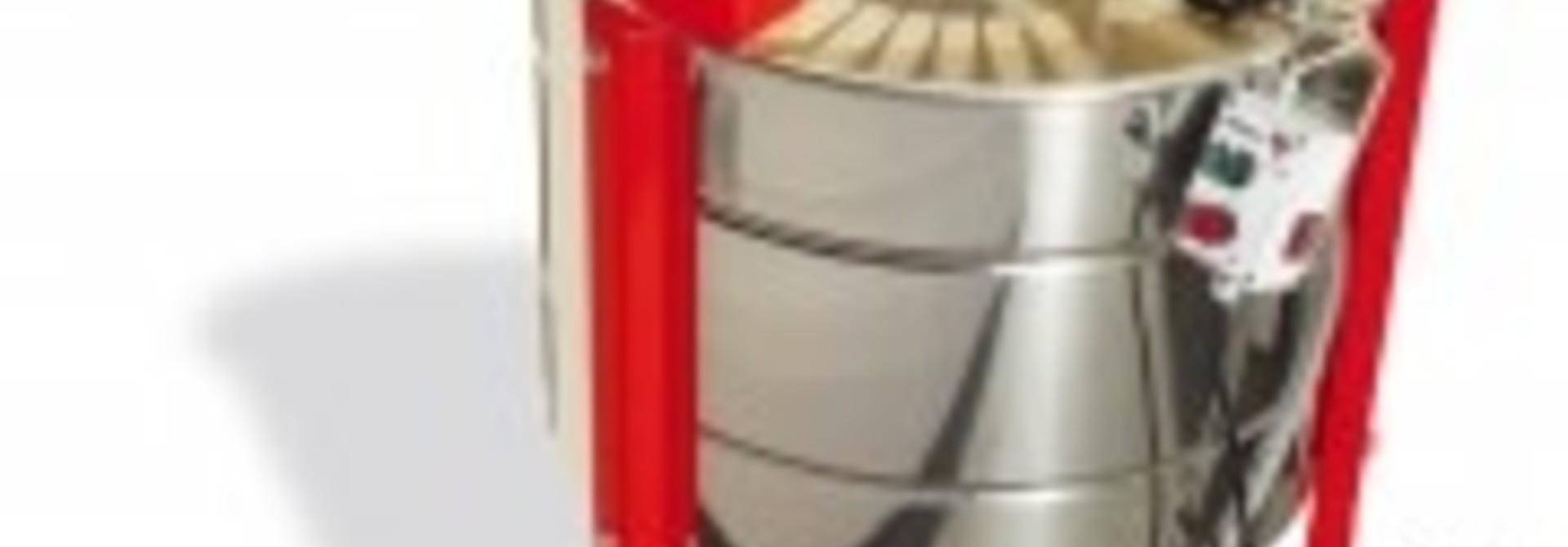 Honingslinger FLAMINGO 28 - elektrisch motor onderaan