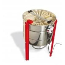Honey extractor FLAMINGO 28 - electric motor on bottom