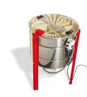Honingslinger FLAMINGO 28 - elektrisch motor onderaan-1