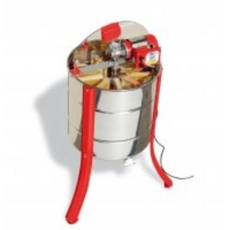 Honeyextractor RADIOLNOVE 9 - Electric motor on top