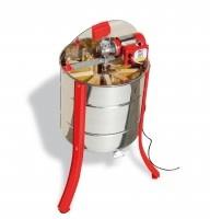 Honingslinger RADIALNOVE 9 - elektrisch motor bovenaan-1