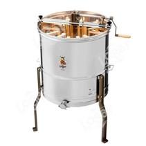 Honey extractor 8/12 frames Logar - manual