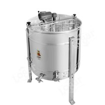 Selfturning honey extractor 6 frames - Logar