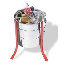 4L selfturning honey extractor 4-frames