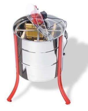 4L selfturning honey extractor 4-frames-1