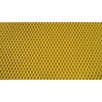 Waswafels duits normaal 1/2e honingkamer