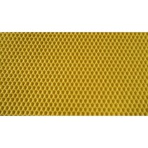 Wax waffles DN 1/2 honey chamber