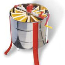 Honey extractor 12 Zander frames - electric